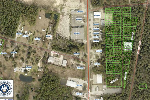 Highway 59 Highway, Mandeville, LA 70471 (MLS #2178246) :: Parkway Realty