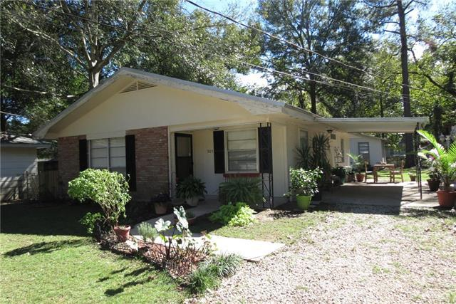 305 Alexander Drive, Hammond, LA 70401 (MLS #2178249) :: Turner Real Estate Group