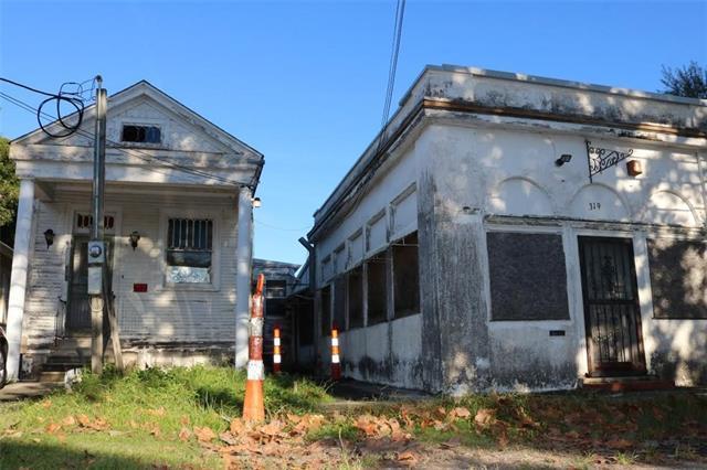 319 S Olympia Street, New Orleans, LA 70119 (MLS #2178253) :: Parkway Realty