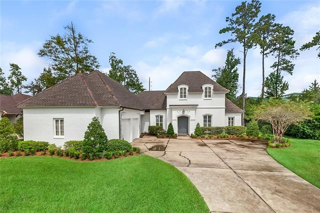 325 Memphis Trace Drive, Covington, LA 70433 (MLS #2178254) :: Turner Real Estate Group