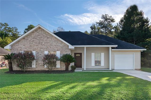 70402 Abita Avenue, Mandeville, LA 70471 (MLS #2178261) :: Turner Real Estate Group