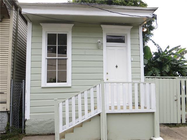 1133 N Villere Street, New Orleans, LA 70116 (MLS #2178271) :: Parkway Realty