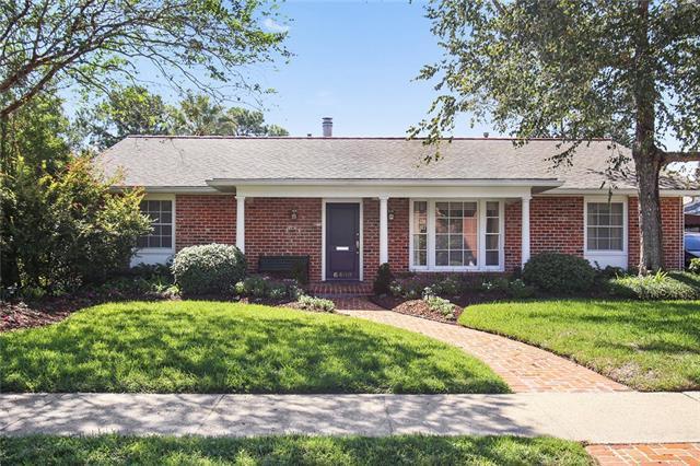 6408 Carlson Drive, New Orleans, LA 70122 (MLS #2178273) :: Crescent City Living LLC