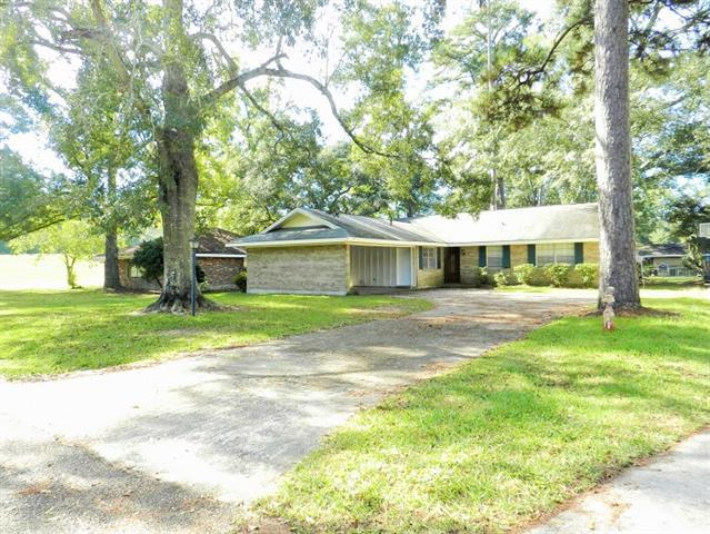 616 Jodi Drive, Hammond, LA 70403 (MLS #2178279) :: The Sibley Group