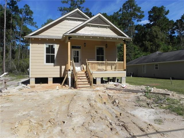 136 Sunset Drive, Slidell, LA 70460 (MLS #2178292) :: Parkway Realty