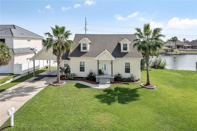 225 Moonraker Drive, Slidell, LA 70458 (MLS #2178322) :: Turner Real Estate Group