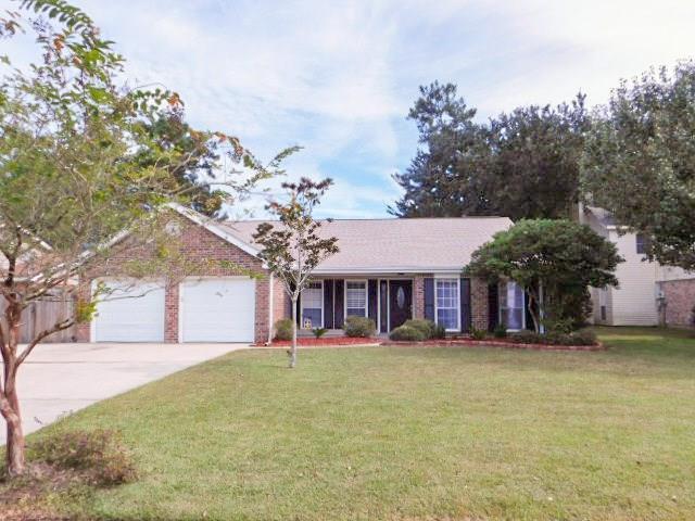 103 Boxwood Drive, Slidell, LA 70461 (MLS #2178331) :: Turner Real Estate Group