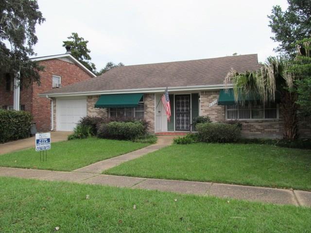 2609 Ingrid Lane, Metairie, LA 70003 (MLS #2178332) :: Turner Real Estate Group