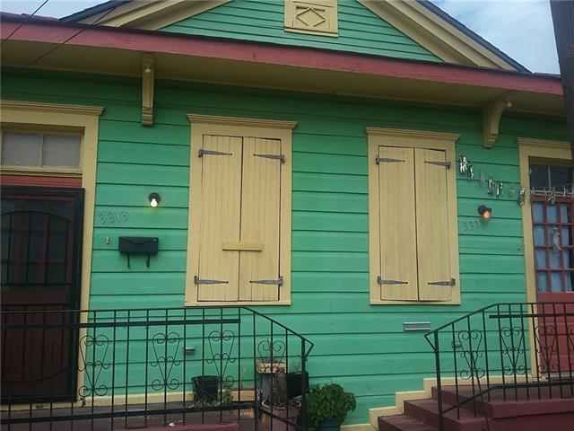 3313 St Claude Avenue, New Orleans, LA 70117 (MLS #2178337) :: Parkway Realty