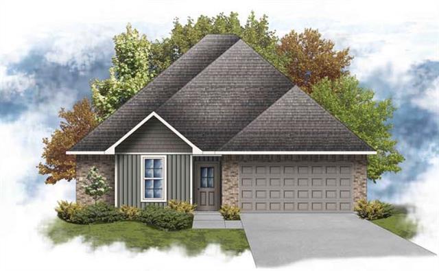 41686 Shallow Bend Drive, Ponchatoula, LA 70454 (MLS #2178372) :: Turner Real Estate Group