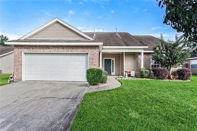 835 Cole Court, Covington, LA 70433 (MLS #2178399) :: Turner Real Estate Group