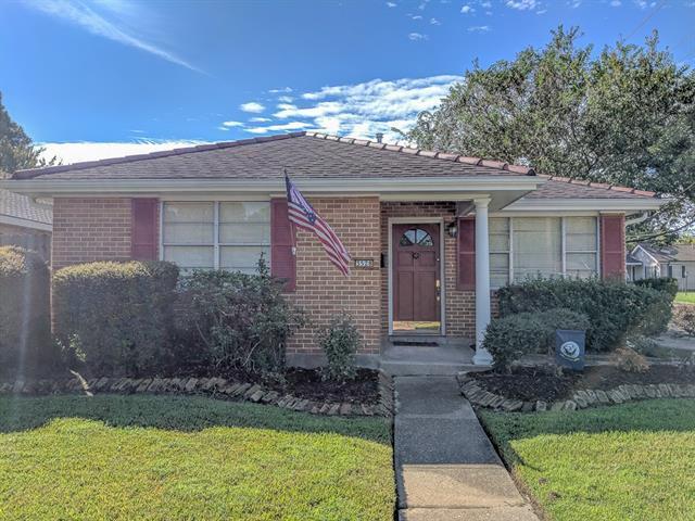 3528 47TH Street, Metairie, LA 70001 (MLS #2178408) :: Turner Real Estate Group