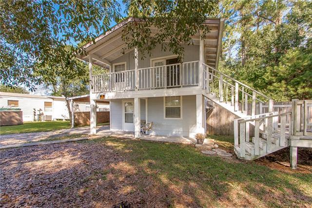 22051 Crain Street, Abita Springs, LA 70420 (MLS #2178448) :: Watermark Realty LLC