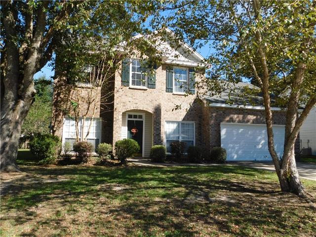 1014 Tricia Drive, Slidell, LA 70461 (MLS #2178461) :: Parkway Realty