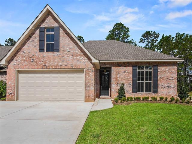 116 Natchez Court, Covington, LA 70433 (MLS #2178487) :: Turner Real Estate Group