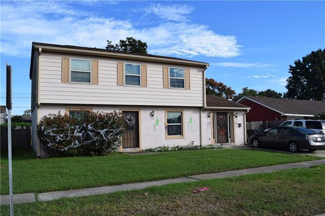 414 Incarnate Word Drive, Kenner, LA 70065 (MLS #2178495) :: Parkway Realty