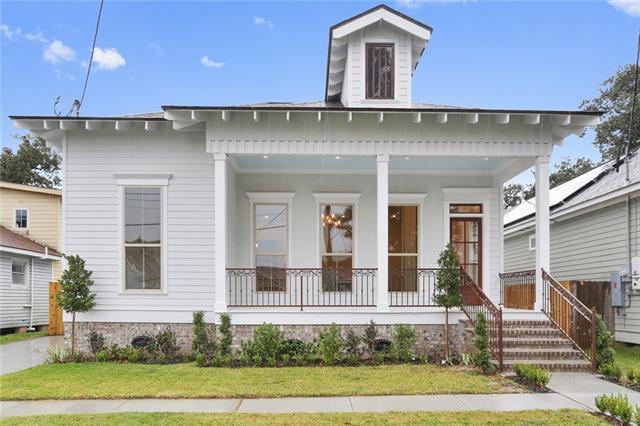 5128 Venus Street, New Orleans, LA 70122 (MLS #2178517) :: Crescent City Living LLC