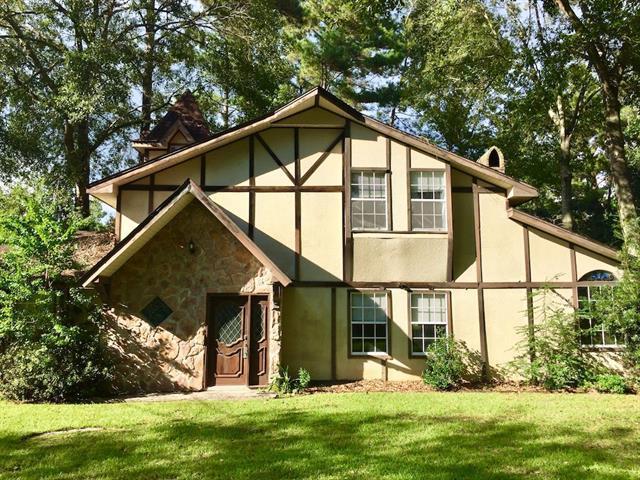 46 Spruce Drive, Covington, LA 70433 (MLS #2178522) :: Turner Real Estate Group