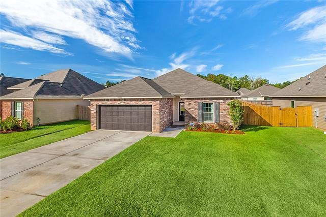 74339 Eta Avenue, Covington, LA 70435 (MLS #2178540) :: Turner Real Estate Group
