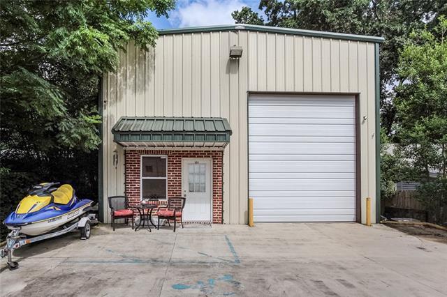 909 Webster Street, Kenner, LA 70062 (MLS #2178685) :: Crescent City Living LLC