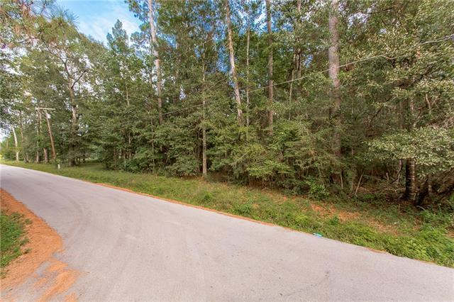 Lot 9A S 24TH Street, Lacombe, LA 70445 (MLS #2178699) :: Turner Real Estate Group
