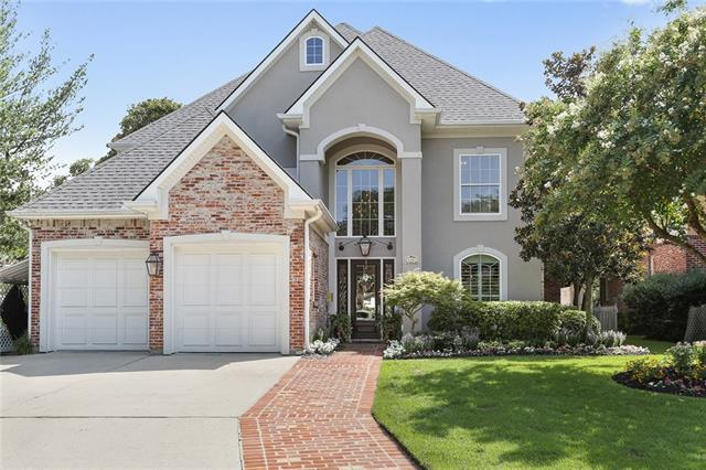 35 Warbler Street, New Orleans, LA 70124 (MLS #2178711) :: Turner Real Estate Group
