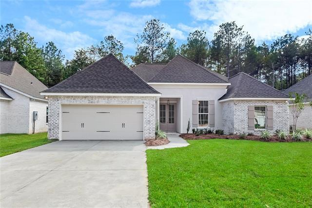 1084 Fox Sparrow Loop, Madisonville, LA 70447 (MLS #2178732) :: Crescent City Living LLC