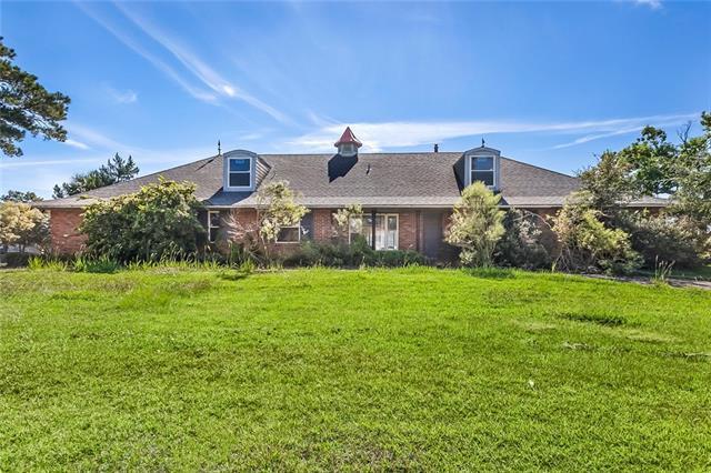 527 Legendre Drive, Slidell, LA 70460 (MLS #2178781) :: Turner Real Estate Group