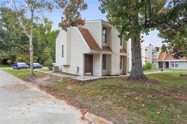 130 St Croix Drive #130, Mandeville, LA 70448 (MLS #2178836) :: Turner Real Estate Group