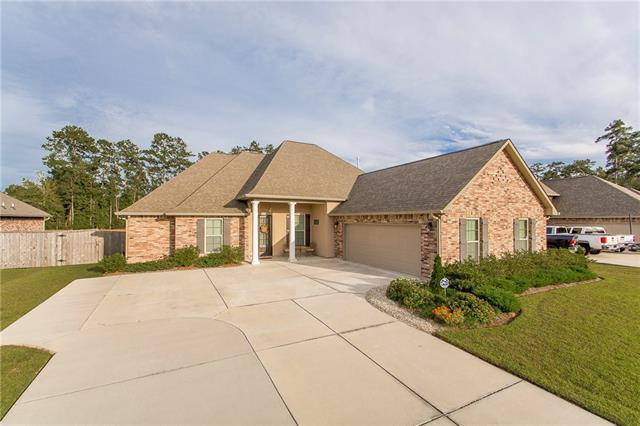 43192 Clear Lake Drive, Hammond, LA 70403 (MLS #2178866) :: Turner Real Estate Group