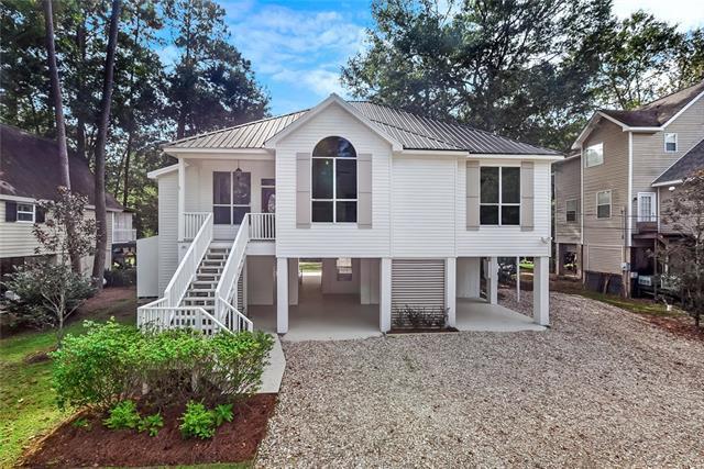18140 Monga Drive, Covington, LA 70433 (MLS #2178873) :: Turner Real Estate Group