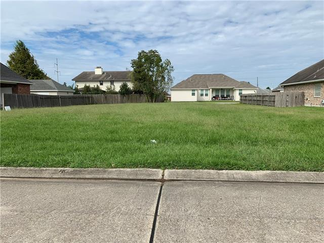 Lake Louise Drive, Gretna, LA 70056 (MLS #2178898) :: Turner Real Estate Group