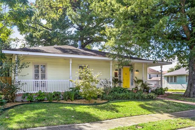 2704 Verbena Street, New Orleans, LA 70122 (MLS #2178900) :: Turner Real Estate Group
