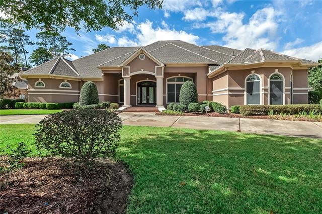117 Heritage Oaks Boulevard, Covington, LA 70433 (MLS #2178959) :: Turner Real Estate Group