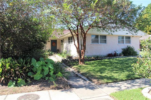 1500 Hall Avenue, Metairie, LA 70003 (MLS #2178974) :: Parkway Realty