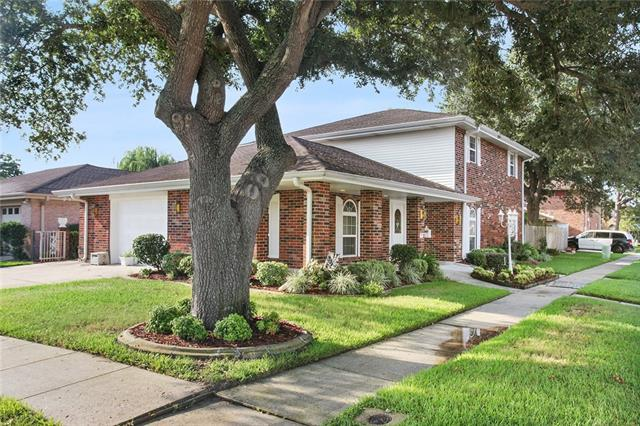 83 Nassau Avenue, Kenner, LA 70065 (MLS #2178978) :: Crescent City Living LLC