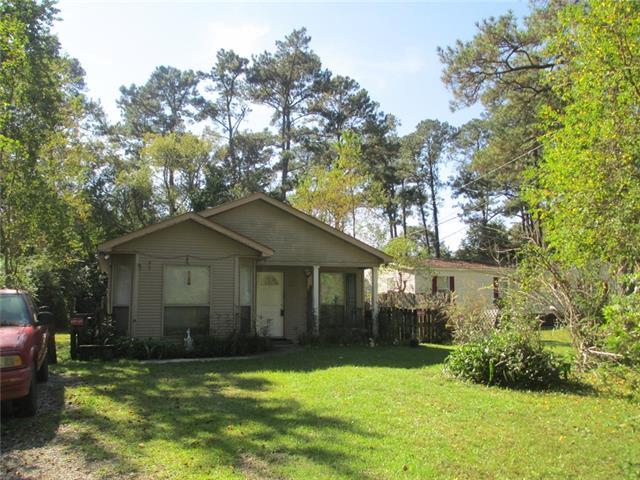 138 Poe Street, Madisonville, LA 70447 (MLS #2178988) :: Crescent City Living LLC