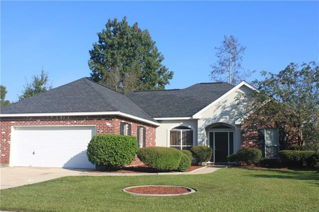224 Megan Lane, Slidell, LA 70458 (MLS #2179011) :: Turner Real Estate Group