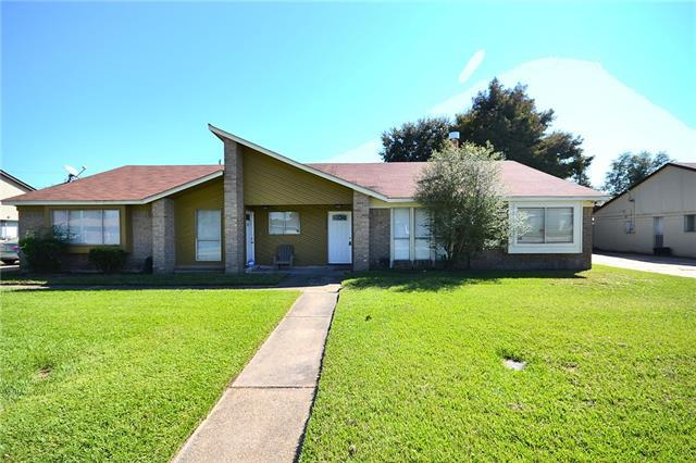 2508 Virginian Colony Avenue, La Place, LA 70068 (MLS #2179042) :: Turner Real Estate Group
