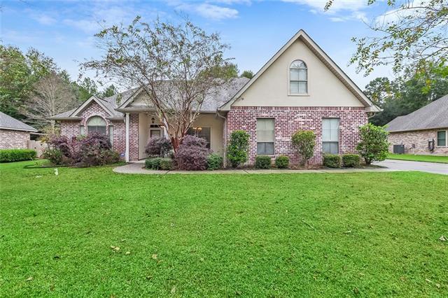 12111 Mcgee Road, Covington, LA 70435 (MLS #2179083) :: Turner Real Estate Group