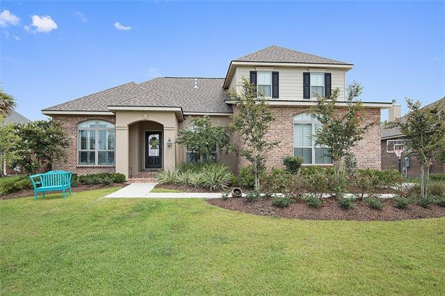 1508 Regatta Cove, Slidell, LA 70458 (MLS #2179088) :: Parkway Realty