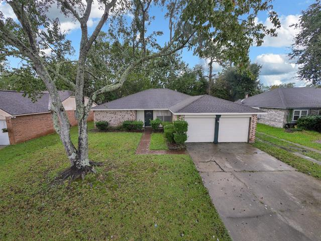 805 Amber Court, Slidell, LA 70461 (MLS #2179089) :: Parkway Realty