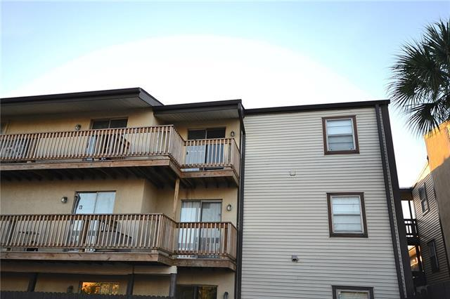 2301 Edenborn Avenue #807, Metairie, LA 70001 (MLS #2179099) :: Crescent City Living LLC