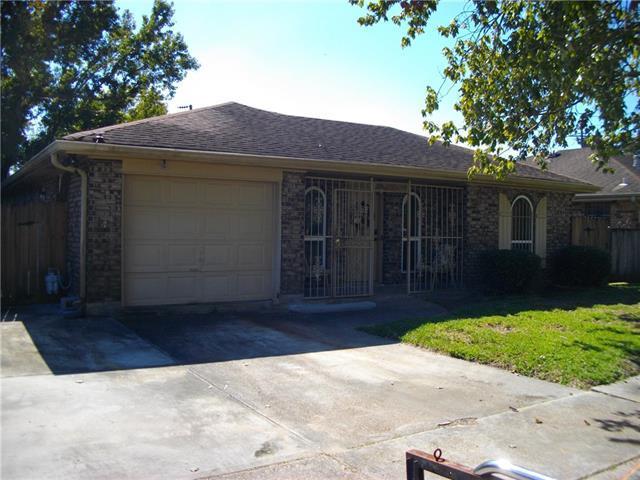 105 Duke Drive, Kenner, LA 70065 (MLS #2179113) :: Parkway Realty