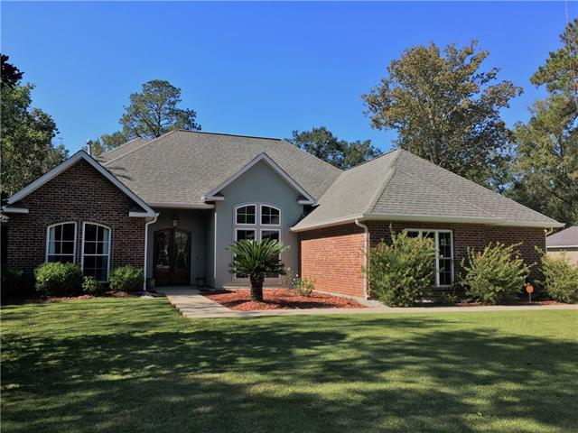 1032 N Haven Drive, Ponchatoula, LA 70454 (MLS #2179116) :: Turner Real Estate Group