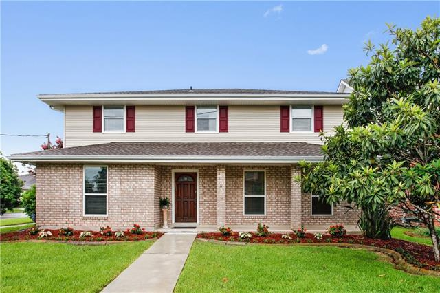 4700 Perry Drive, Metairie, LA 70006 (MLS #2179122) :: Turner Real Estate Group