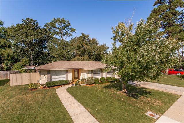 3849 Oxford Street, Slidell, LA 70458 (MLS #2179136) :: Turner Real Estate Group