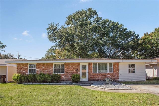 2348 Maine Avenue, Metairie, LA 70003 (MLS #2179147) :: Turner Real Estate Group