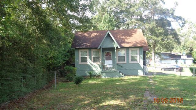 537 N Border Drive, Bogalusa, LA 70427 (MLS #2179163) :: Turner Real Estate Group