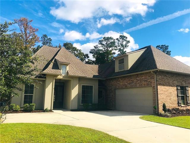 528 English Oak Drive, Madisonville, LA 70447 (MLS #2179175) :: Parkway Realty